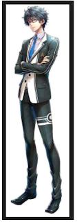 Towa reference image
