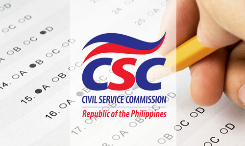 Civil Service Exam PH: 2019 Civil Service Exams Schedule