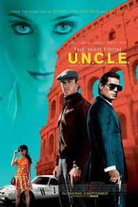 Download The Man from U.N.C.L.E. (2015) (English) With [Hin-Eng SUBTITLE] 480p-720p-1080p