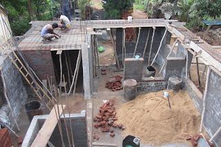 Sikkarayapuram individual house contractors