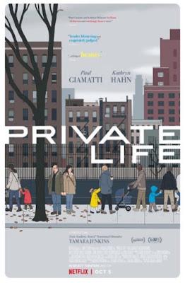 Private Life 2018 Custom Latino 5.1