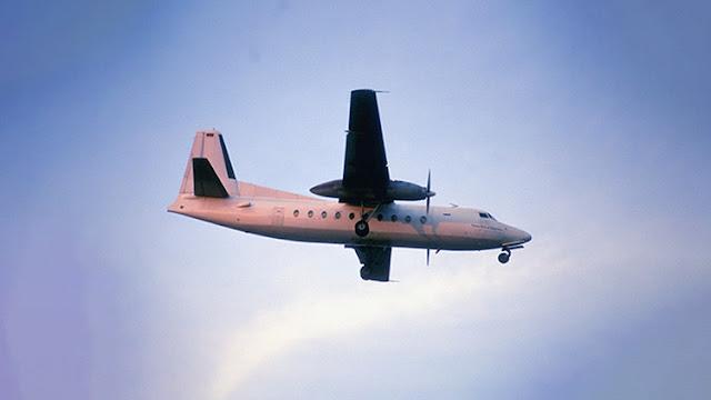 Una aeronave de la ONU se estrella durante un aterrizaje de emergencia en Somalia