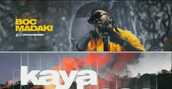 Video:B o c Madaki _ Kaya a kasa (official video 2019)