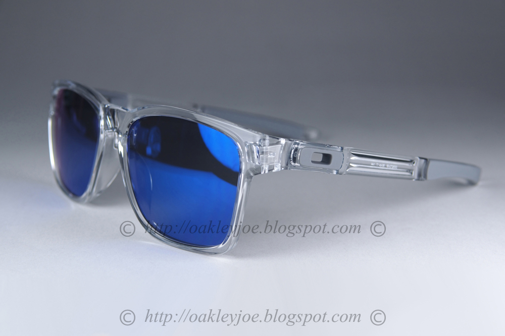 oakley catalyst custom