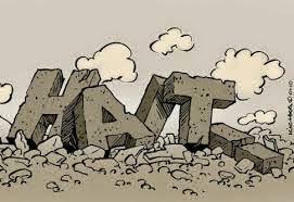 Haiti décollée