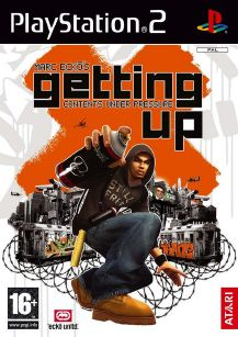 Marc Eckos Getting Up Contents Under Pressure Download Game Ps3