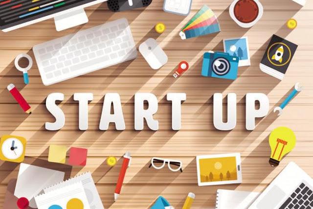 tahapan memulai bisnis startup