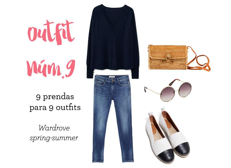 9 prendas y 9 outfits estilo tendencias consejos ropa