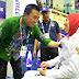 Prestasi Luar Biasa, Atlet Panti Dinsos Sabet Medali Perunggu Asian Para Games