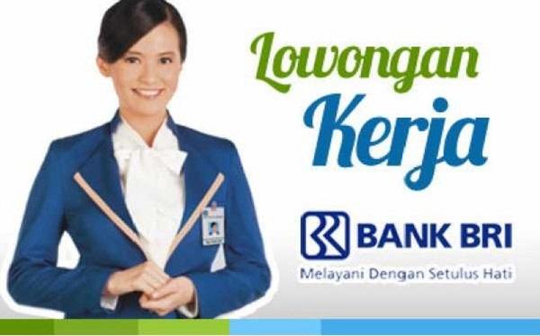 PT BANK RAKYAT INDONESIA (BRI) : TELLER DAN CUSTOMER SERVICE - KOTA BANDA ACEH, INDONESIA