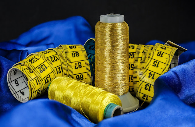 sewing items | Almost Posh