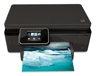 HP Deskjet 6520 Color Inkjet Driver Download and Review