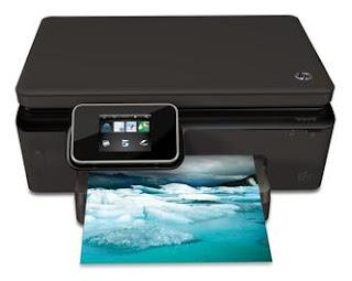 HP Deskjet 6520 Color Inkjet Driver Download and Review
