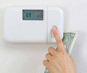 Summer Energy Bills at Myrtle Beach, SC