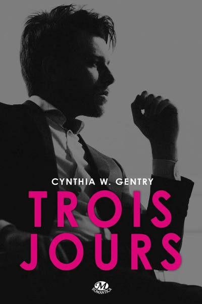 Three Days cover French