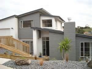 Contoh gambar cat rumah rumah minimalis