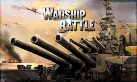 warship-battle-3d-world-war-ii-mod-apk