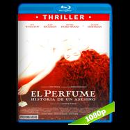 El perfume: Historia de un asesino (2006) BRRip 1080p Audio Dual Latino-Ingles