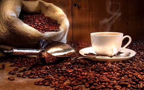 Café impróprio para consumo em Minas Gerais