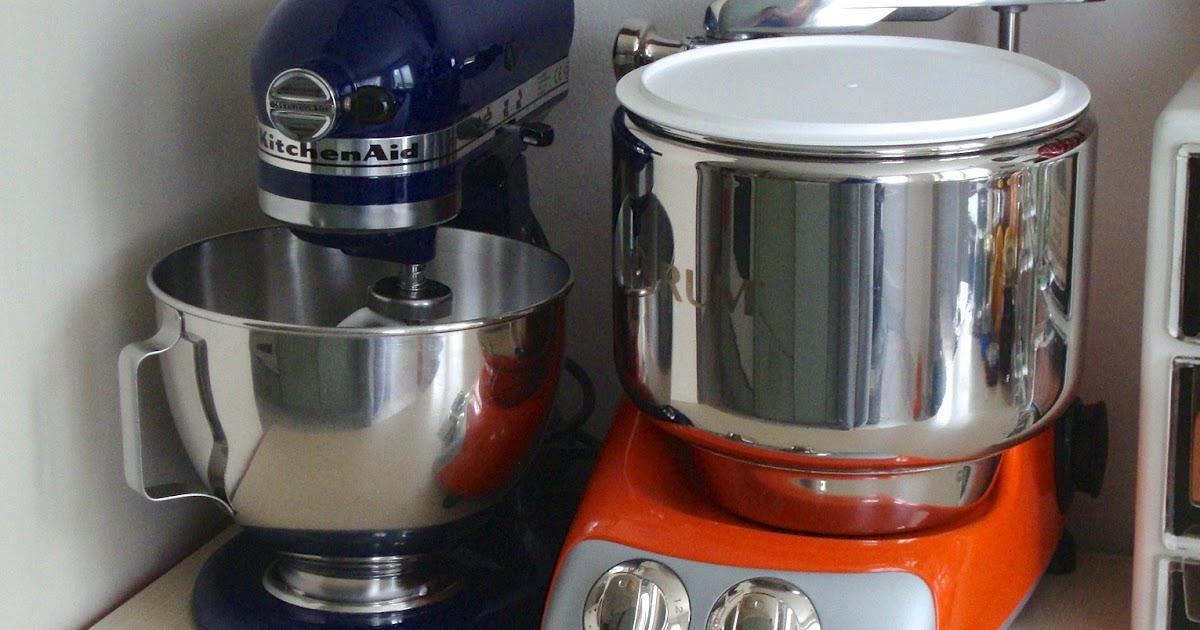 Kitchen Aid Pro Crub