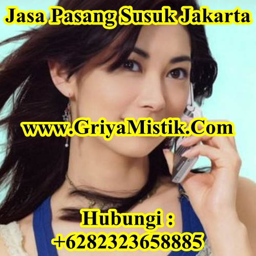 Jasa Pasang Susuk Jakarta