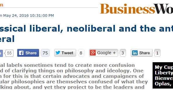 homework help definitions classical liberalism