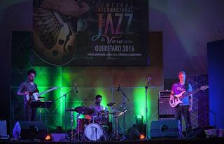 Festival Jazz de Verano Querétaro 2016 con 120 mil asistentes / stereojazz