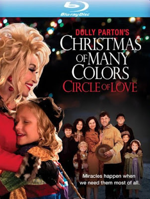 Dolly Parton's A Christmas of Many Colors