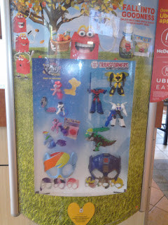 Store Finds: Happy Meal, Radz Plusheez, Tempest Plush & More