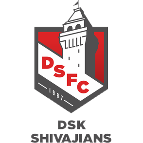 Recent Complete List of DSK Shivajians F.C. Roster 2016-2017 Players Name Jersey Shirt Number Squad