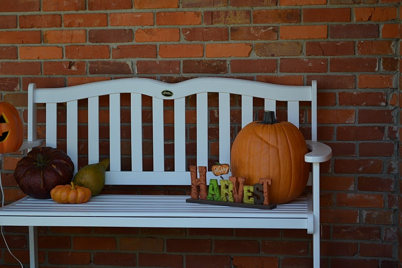 Lacefields in Love: Decorating for Fall and Halloween!! (and Tutus)