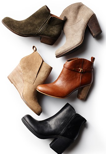 Fall's cult-favorite bootie reaches all-new heights