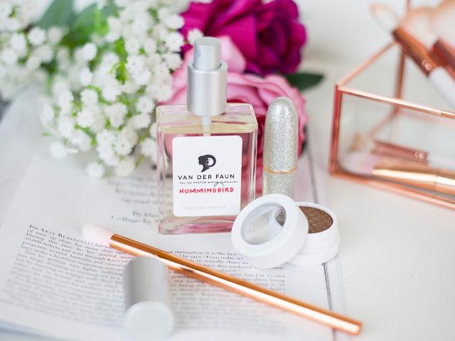 Van Der Faun Organic Fragrances Perfume Hummingbird