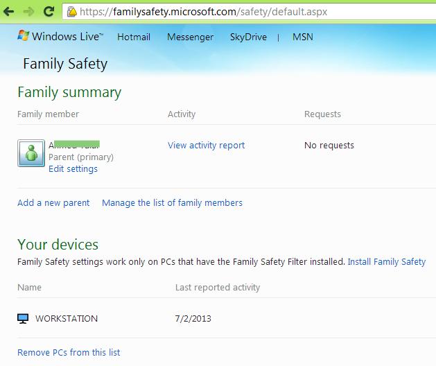 3 Best Free Parental Control Software To Filter Internet