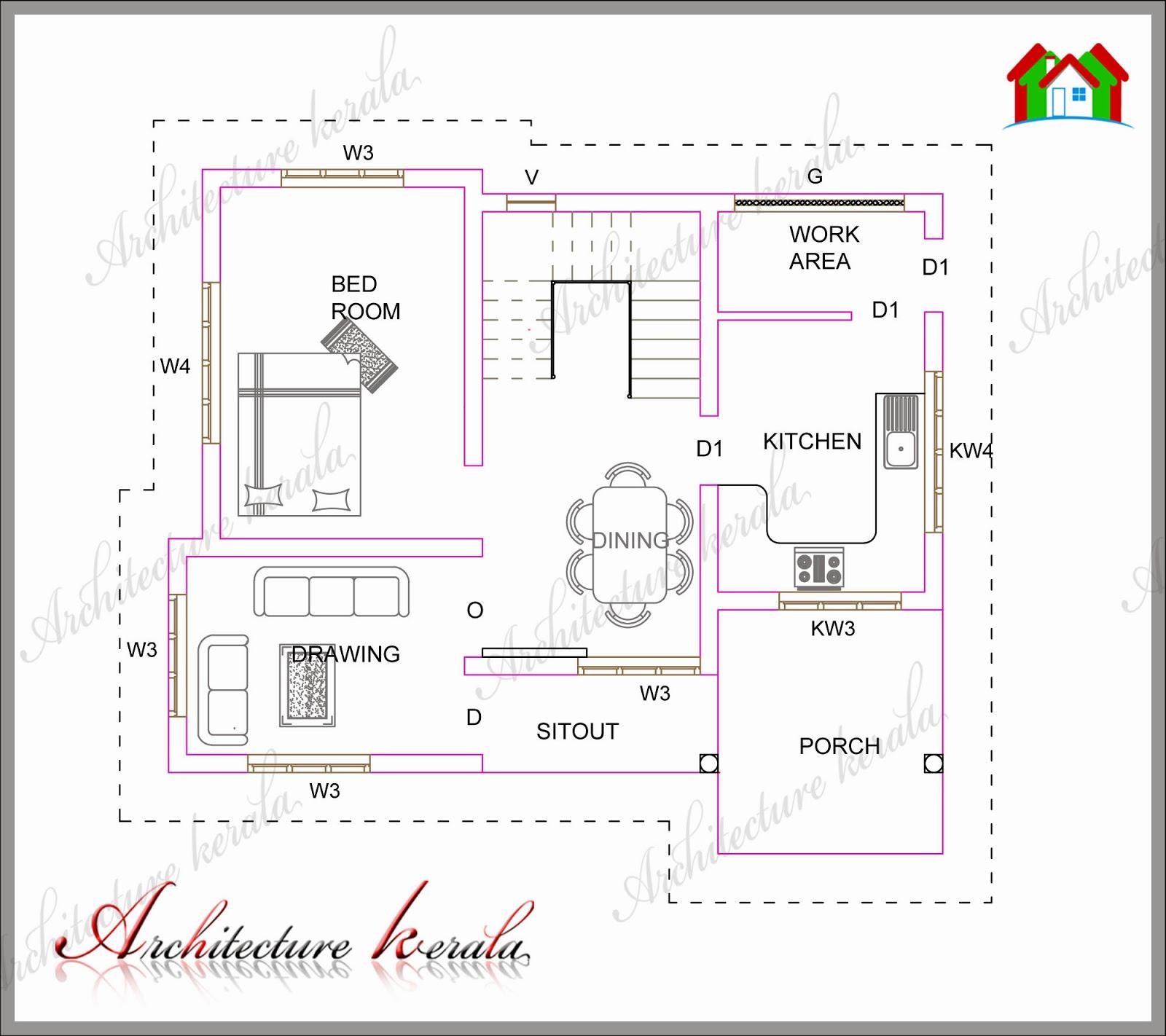 veedu plans studio guest house plans tiny house plans modern veedu plan basement plans free free floorplan design architecture keala october plan 183 veedu planhtml