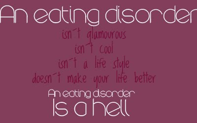 Eating Disorders Can Begin By Any Trigger Such As Bullying Ual Abuse Family Troubles Or Just The Odd Comment Of You Look Fat