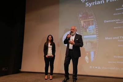 ليالي الفيلم السوري مستمرة