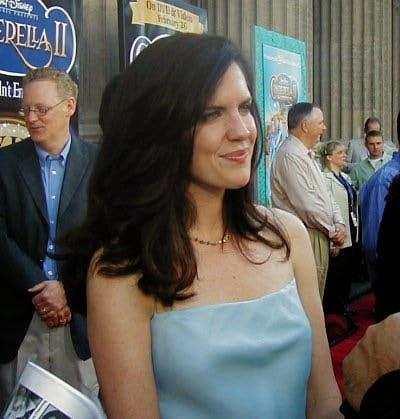 Jennifer Hale Cinderella II: Dreams Come True 2002 animatedfilmreviews.filminspector.com