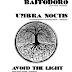 Umbra Noctis + Baffodoro + Avoid the light LIVE @ VECCHIA SCUOLA PUB / Palazzolo BS