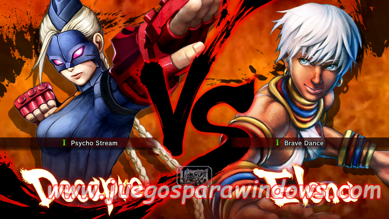 Ultra Street Fighter IV XBOX 360 ESPAÑOL (Region FREE) (WG) 9