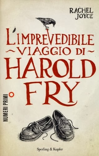 L'imprevedibile viaggio di Harold Fry - ePub - Rachel ...