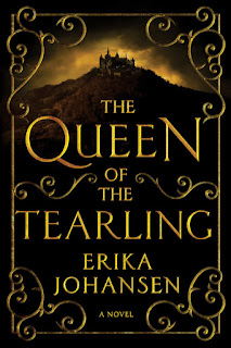 Book Club: Erika Johansen's Queen of the Tearling