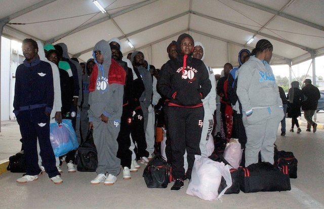12,000-Nigerians-are-stranded-in-Libya-prisons