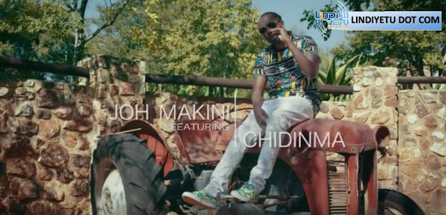 Joh Makini ft Chidinma - Perfect Combo