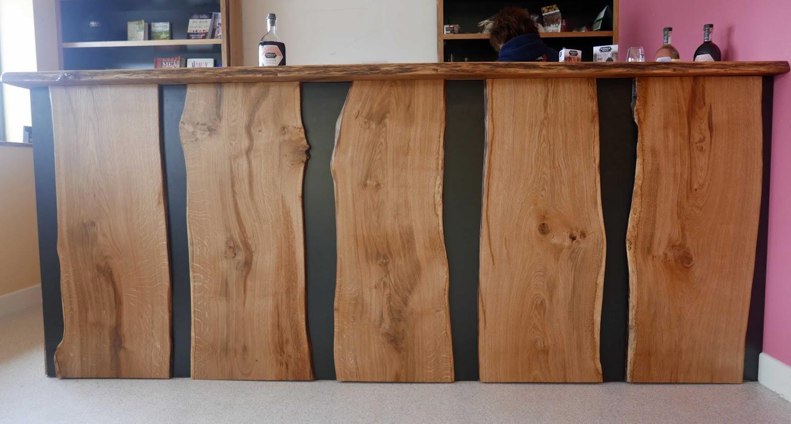 Superior The Bar Counter