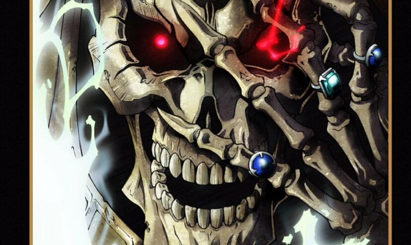 Overlord Anime 2nd Season Slated For January 2018.