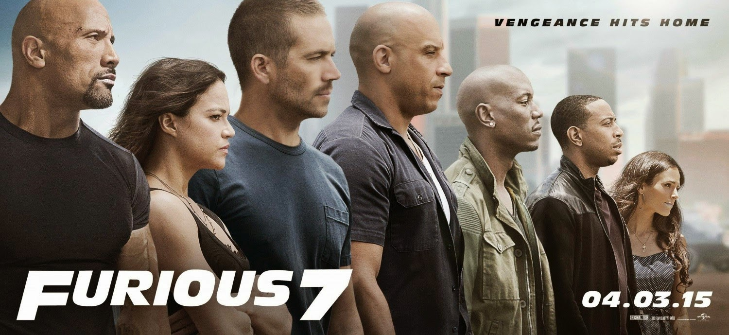 see you again ost fast and furious 7