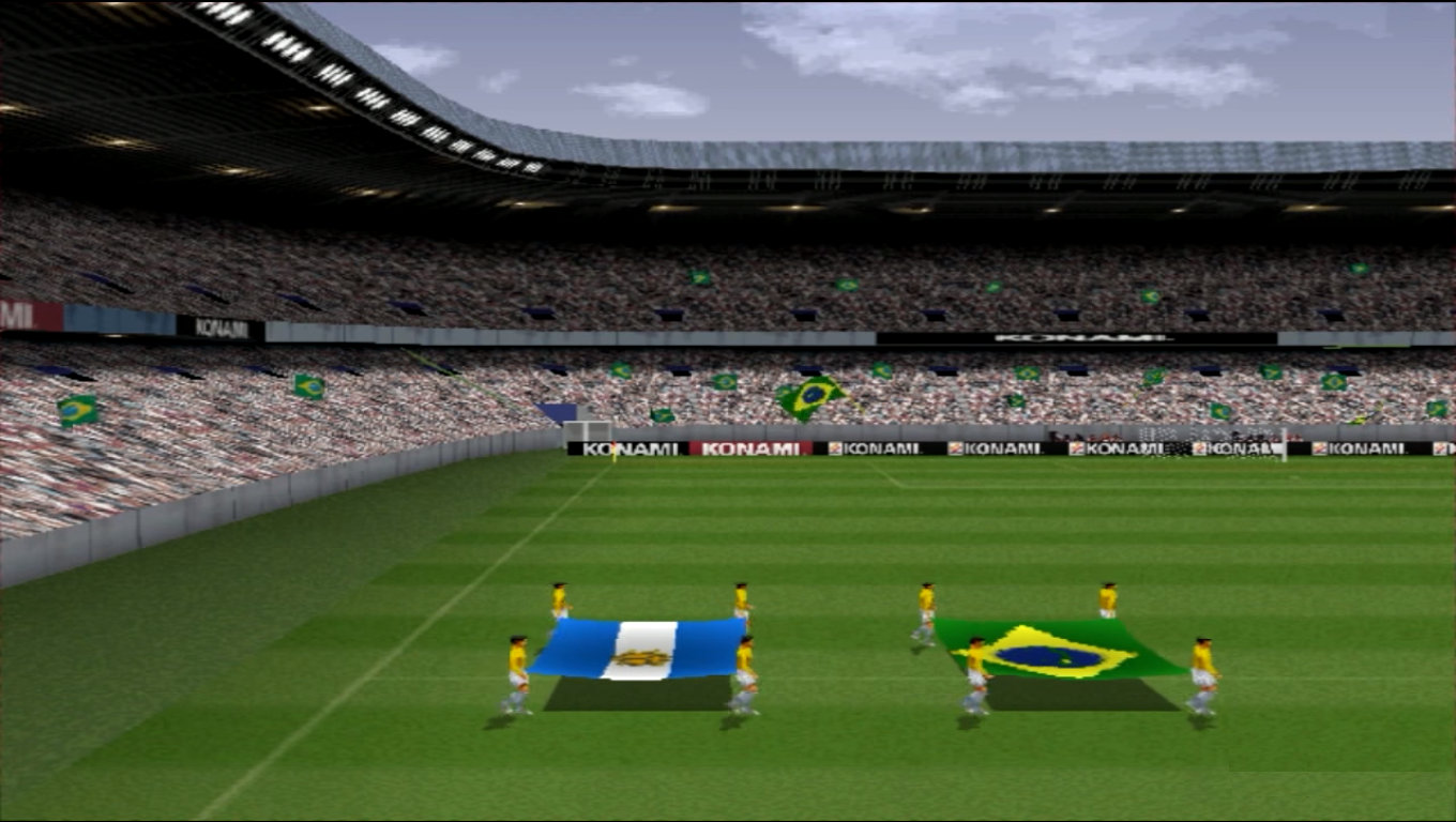 Winning Eleven 2002 English Version Iso File