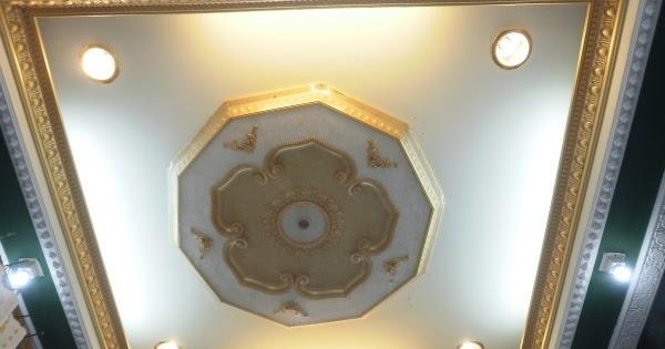 baja ringan spesifikasi gypsum board semarang: plafon dan partisi gipsum semarang