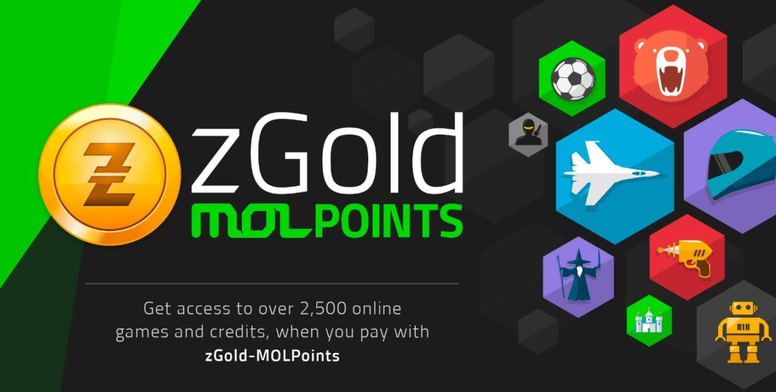 Razer Teams Up with MOL; Now Offers zGold-MOLPoints For An Easy Virtual Currency